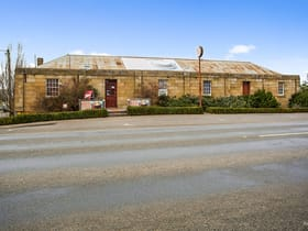 Hotel / Leisure commercial property for lease at 137 High Street Campbell Town TAS 7210