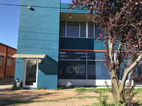 Offices commercial property sold at First Floor/32 Kembla Street Fyshwick ACT 2609