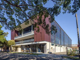 Offices commercial property sold at 11 Bowden Street Alexandria NSW 2015