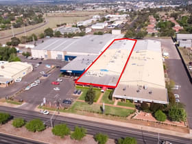 Factory, Warehouse & Industrial commercial property for sale at 4, 5 & 6/51-59 Wheelers Lane Dubbo NSW 2830