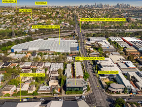 Development / Land commercial property for sale at 381 Tooronga Road Hawthorn East VIC 3123