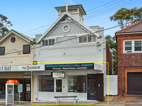 Retail commercial property for sale at 374-376 Arden St Coogee NSW 2034