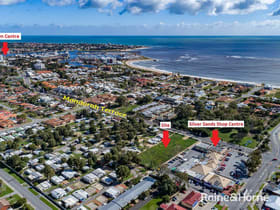 Development / Land commercial property for sale at 171 - 173 Mandurah Terrace Mandurah WA 6210