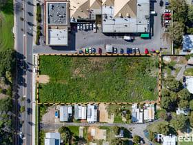 Development / Land commercial property for sale at 171 - 173 Mandurah Terrace Mandurah WA 6210