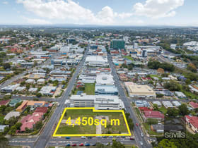 Development / Land commercial property for sale at 1 Limestone Street Ipswich QLD 4305