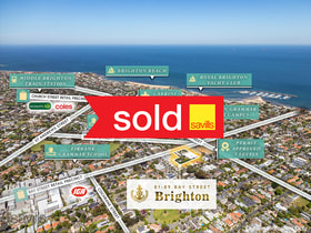 Development / Land commercial property sold at 81-89 Bay Street Brighton VIC 3186