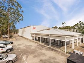 Industrial / Warehouse commercial property sold at 13-19 Donaldson Street Wyong NSW 2259