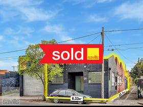 Offices commercial property sold at 54 Alexandra Parade Clifton Hill VIC 3068
