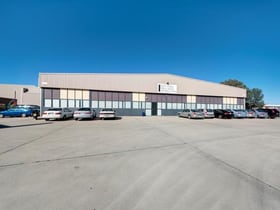 Industrial / Warehouse commercial property for sale at Unit  5 & 6/11 Tralee Street Hume ACT 2620