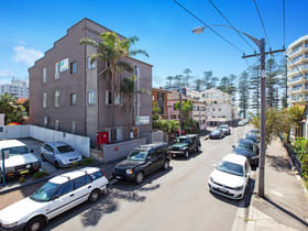 Hotel / Leisure commercial property sold at 6 Steinton Street Manly NSW 2095