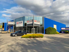 Industrial / Warehouse commercial property for sale at 1/151-159 Princes Highway Hallam VIC 3803