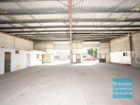 Factory, Warehouse & Industrial commercial property sold at 1&2/2 Belconnen Crescent Brendale QLD 4500