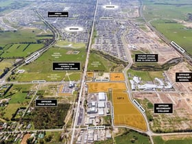 Development / Land commercial property for sale at Officer VIC 3809