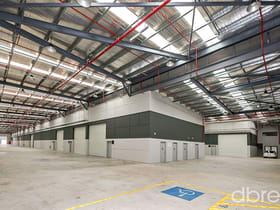 Factory, Warehouse & Industrial commercial property for sale at 9-19 Levanswell Road Moorabbin VIC 3189
