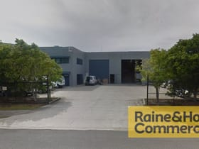 Industrial / Warehouse commercial property sold at 4 Hook Street Capalaba QLD 4157