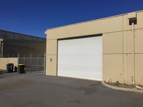 Factory, Warehouse & Industrial commercial property sold at 2/15 Coolibah Way Bibra Lake WA 6163