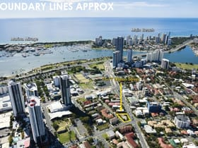 Development / Land commercial property for sale at 75-77 Queen Street Southport QLD 4215