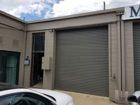 Industrial / Warehouse commercial property sold at 5/1 Nefertiti Court Traralgon VIC 3844