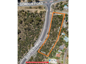 Development / Land commercial property for sale at 137 Bortolo Drive Greenfields WA 6210