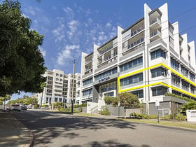 Offices commercial property sold at Lv 1 / 111 Colin Street West Perth WA 6005