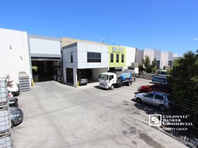 Factory, Warehouse & Industrial commercial property sold at 21 Commerce Circuit Yatala QLD 4207
