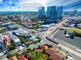 Hotel, Motel, Pub & Leisure commercial property for sale at 69 Queen Street Southport QLD 4215
