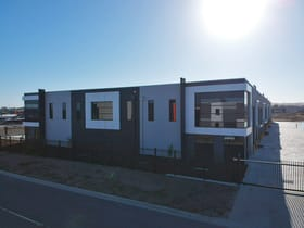 Industrial / Warehouse commercial property for sale at 1-16/Lot 407-409 cnr of Suffolk Street & Dutton Street Capel Sound VIC 3940