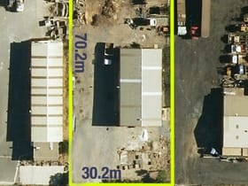 Industrial / Warehouse commercial property for sale at 10 Hines Road Wingfield SA 5013