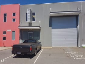 Factory, Warehouse & Industrial commercial property sold at 6/9 Parkes Street Cockburn Central WA 6164