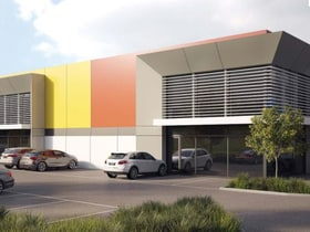 Factory, Warehouse & Industrial commercial property for sale at 69/326 Settlement Road Thomastown VIC 3074