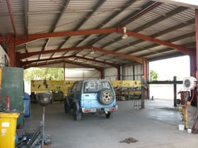 Industrial / Warehouse commercial property for sale at 2-8 Railway  Street Ayr QLD 4807