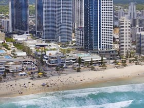 Shop & Retail commercial property for sale at Soul Boardwalk, 4 The Esplanade Surfers Paradise QLD 4217