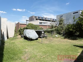 Development / Land commercial property sold at 117 Hyde Street Footscray VIC 3011