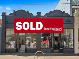 Shop & Retail commercial property sold at 117 and 119 Martin Street Brighton VIC 3186