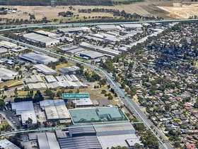 Factory, Warehouse & Industrial commercial property for sale at 1304 Ferntree Gully Road Scoresby VIC 3179