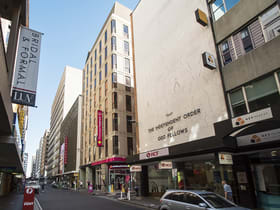 Offices commercial property sold at Level 5/55 Gawler Place Adelaide SA 5000