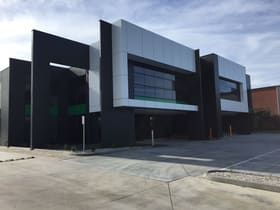 Factory, Warehouse & Industrial commercial property for sale at M inc, Stage 2/105-115 Cochranes Road Moorabbin VIC 3189
