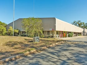 Industrial / Warehouse commercial property sold at 22 Moloney Drive Wodonga VIC 3690