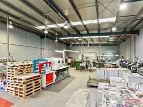 Industrial / Warehouse commercial property sold at 7/12-14 Miles Street Mulgrave VIC 3170