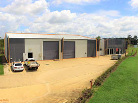 Industrial / Warehouse commercial property for sale at 19/96 Mount Perry Road Bundaberg North QLD 4670