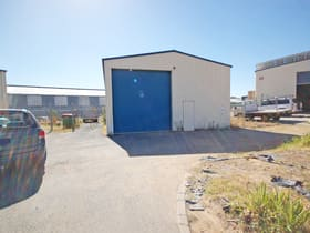 Industrial / Warehouse commercial property sold at 1/4 Chisholm Court Wodonga VIC 3690