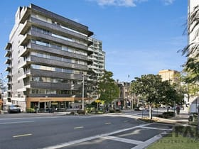Medical / Consulting commercial property for sale at Suite  55/201 Wickham Terrace Spring Hill QLD 4000