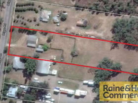 Development / Land commercial property for sale at 110 Briggs Road Raceview QLD 4305