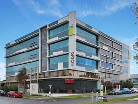 Offices commercial property sold at 26/240 Plenty Road Bundoora VIC 3083