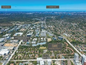 Development / Land commercial property for sale at 7-11 Lachlan Avenue 157-159 Herring Road Macquarie Park NSW 2113