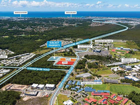 Retail commercial property for sale at Lot 3/123 Sippy Downs Drive Sippy Downs QLD 4556