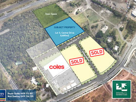 Shop & Retail commercial property for sale at Lot 3/123 Sippy Downs Drive Sippy Downs QLD 4556
