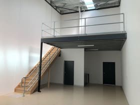 Industrial / Warehouse commercial property for sale at Unit 44/10 Cawley Road Yarraville VIC 3013
