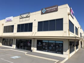 Offices commercial property sold at 1/16 Hammond Road Cockburn Central WA 6164