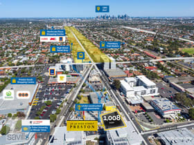 Development / Land commercial property for sale at 36-46 High Street Preston VIC 3072